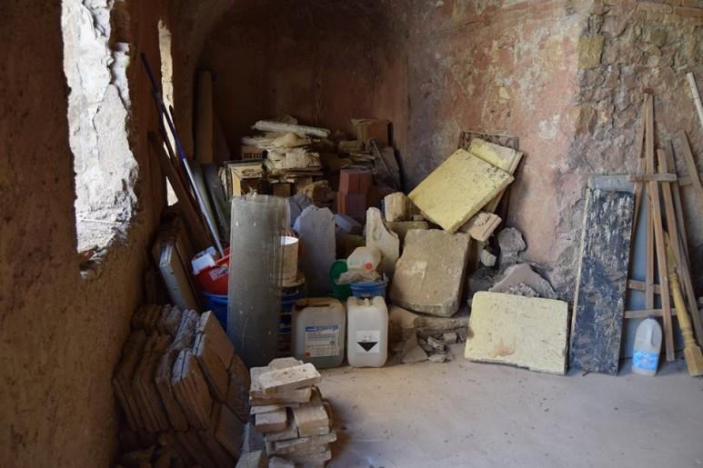 Catedral de Cartagena - Horrores y errores permitidos (6)