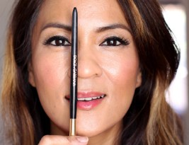 Creating great eyebrows