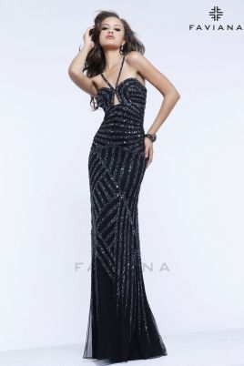 s7372-black-gunmetal-formal-dresses