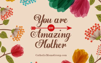 A Letter to my Kids on Mother's Day