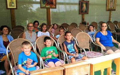 St. Jerome's Mothers Group – 5 Fabulous Facts!