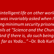 In His Image–Does Yoda Have a Soul?