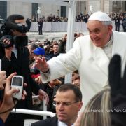 Amoris Laetitia and the Progressive Pope Myth