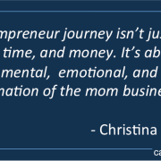 The ABCs of Becoming a Mompreneur (Part 1)