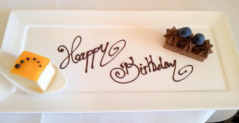 The Sweet Life #1 – My 30th Birthday