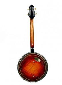 1910-1918 Gibson Cello 6-string and Tenor Banjos