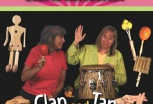 MEET THE INSTRUMENTS! Clap and Tap