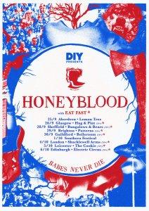 HB Sep Tour '16