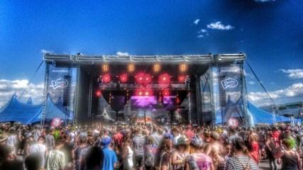 Slovakia, Pohoda Festival '16