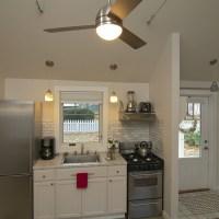 Cottage Kitchen 1