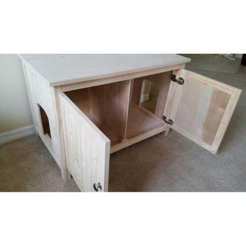 Medium Crop Of Litter Box Cabinet