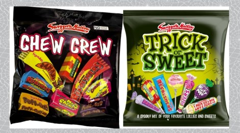 Win a Swizzels Matlow Halloween Treat Selection