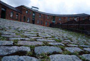 The Roundhouse Birmingham