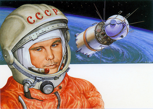 yuri-gagarin