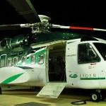 Líder Aviação adquire o quarto helicóptero S-92 de sua frota