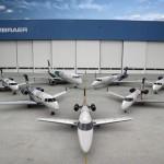 Embraer assina acordo de US$ 1,5 bilhão com a AVIC Leasing