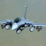 Em 2010, a Dassault entregou 11 caças Rafales
