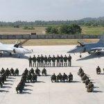 Força Aérea do Paquistão está totalmente operacional com seus caças JF-17 Thunder