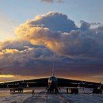 Bombardeiros B-52H atingem importante marca na aviação