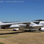 Resultado Cavok Foto Quiz 29 – Boeing B-47 Stratojet