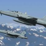 Guerra das Malvinas/Falklands: A balança do terror logo após a guerra
