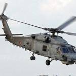 Acidentes com helicópteros