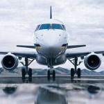 SkyWest confirma pedido firme de sete jatos E175
