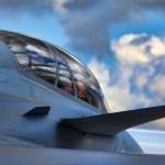 GRIPEN: Saab prevê mercado de US$ 45 bilhões para o supersônico nos próximos 20 anos.