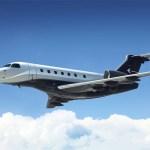 Legacy 500 da Embraer recebe certificação da EASA