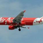 Airbus A320-200 da AirAsia desaparece com 162 pessoas a bordo