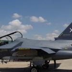 """M-346 inicia tarefa """"aggressor"""" na Força Aérea Italiana"""