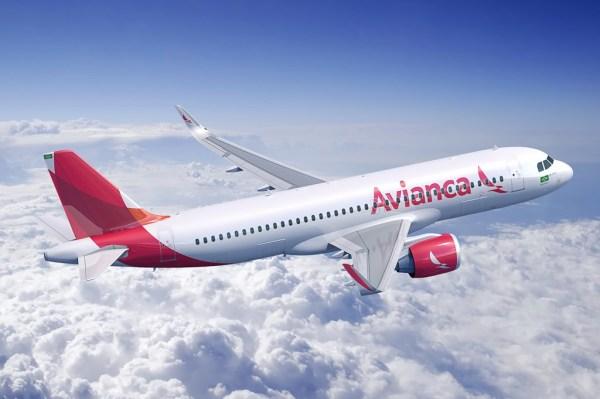 Caso o pedido da Avianca Brasil seja concretizado, serão mais de 400 aviões A320neo vendidos na América Latina. (Foto: Fixion / Airbus)