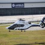 VÍDEO E IMAGENS: Primeiro voo do H160 da Airbus Helicopters