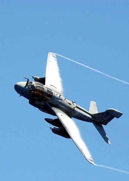 EA-6B #2