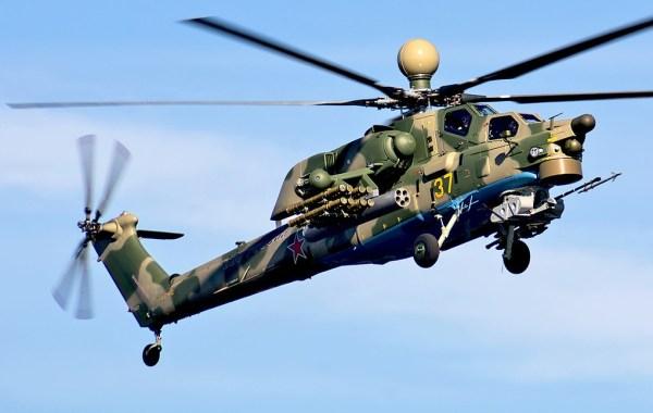 Mi-28N-Havoc