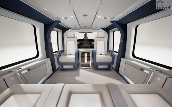 H160 VIP interior__LightShadows
