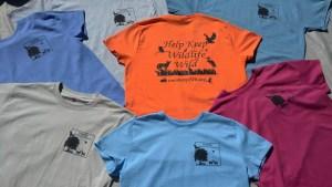 WRR T-shirt Image