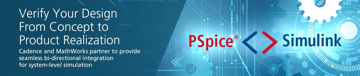 PSpice Simulink Integration