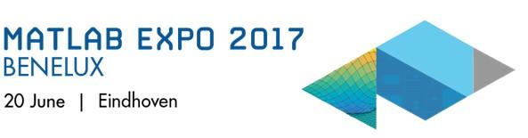 MATLAB EXPO 2017 Benelux
