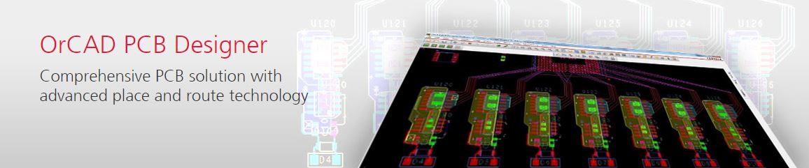 OrCAD PCB Designer Professional Overview