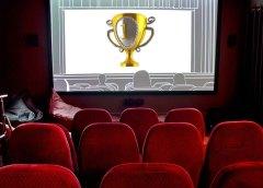 Kino za Rogiem w ścisłej czołówce