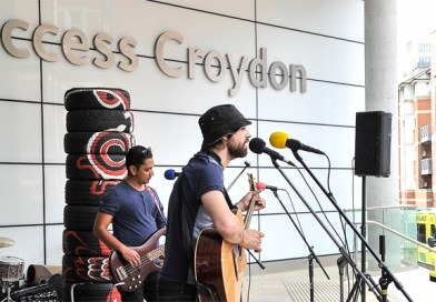 Summer 2016 festivals & events in Croydon