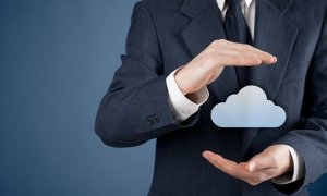 Business cloud management