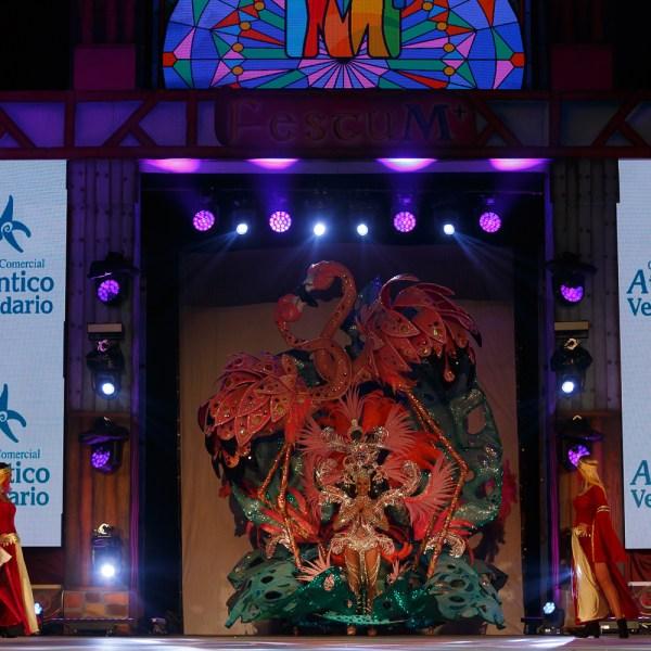 Gala de la Reina Carnaval Maspalomas 2018(1)