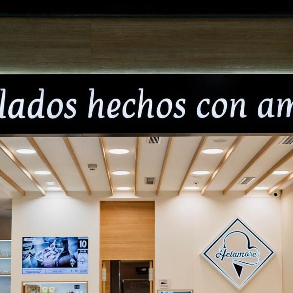 Helamore CC Atlántico Vecindario, Gran Canaria 02