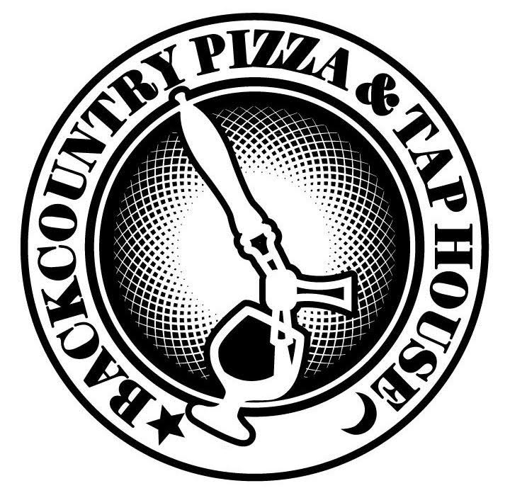 Backcountry Pizza