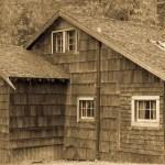 Employee dwelling