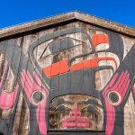 First Nation art gallery