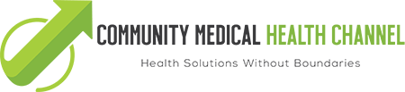 Community-Medical-Health-Channel-Logo