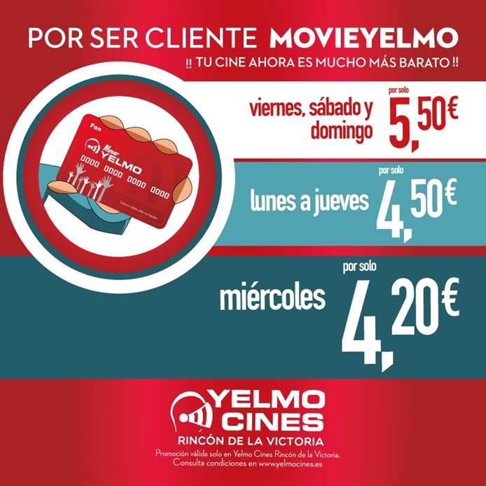 Tu cine ahora es mucho m s barato centro comercial for Entradas oceanografic ofertas 2016